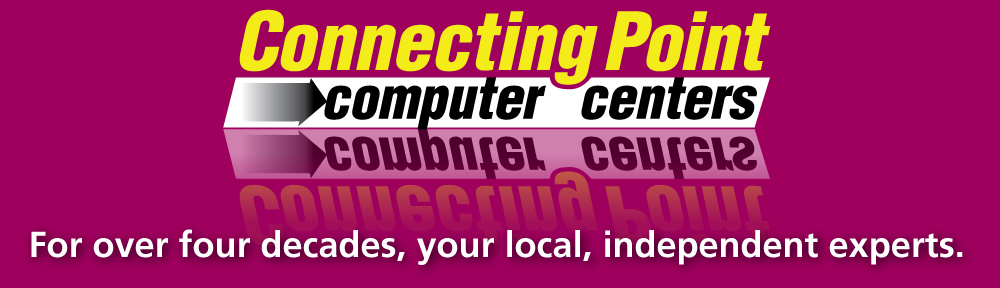 Connecting Point Computer Centers